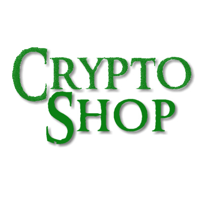 Kryptozoologie Shop